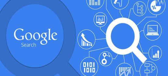 نحوه عملکرد موتور جستجوی گوگل