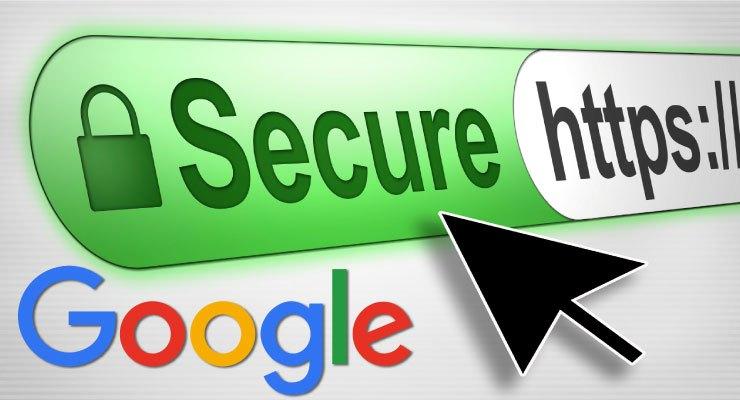 HTTPS و تاثیر آن در سئو سایت