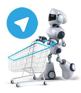 فروشگاه تلگرام