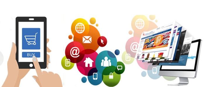 تفاوت اپلیکیشن با وب سایت چیست ؟