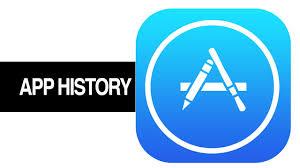 تاریخچه تغییرات نسخه در اپلیکیشن IOS فروشگاهی