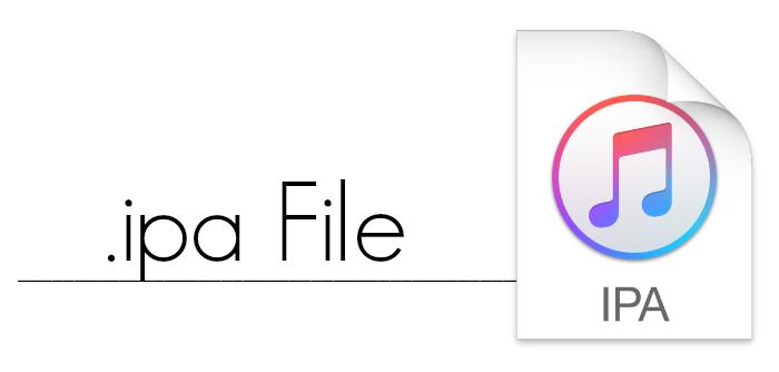فایل IPA چیست و چطور باید آن را نصب کرد ؟
