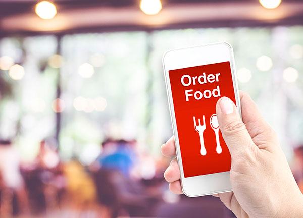 اپلیکیشن سفارش آنلاین غذا, راهکاری برای درآمدزایی بیشتر